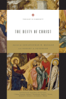 The Deity of Christ (Redesign), 3 (Theology in Community #3) Cover Image