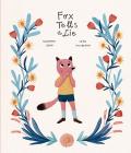 Fox Tells a Lie Cover Image