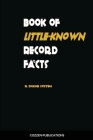 Book of Little-Know Record Facts Cover Image