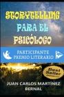 Storytelling Para El Psicólogo Cover Image