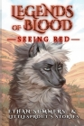 Seeing Red: A Canine Tale of Conquest and Carnage Cover Image