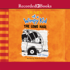 Diary of a Wimpy Kid: The Long Haul Cover Image