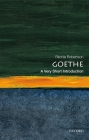 Goethe: A Very Short Introduction (Very Short Introductions) Cover Image