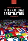 Redfern and Hunter on International Arbitration Cover Image