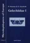 Gelechiidae I: (Gelechiinae: Teleiodini, Gelechiini) (Microlepidoptera of Europe #3) Cover Image