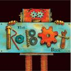 The Robot Book Cover Image