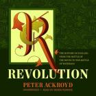 Revolution: The History of England from the Battle of the Boyne to the Battle of Waterloo Cover Image