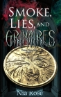 Smoke, Lies, and Grimoires Cover Image