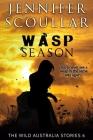 Wasp Season Cover Image