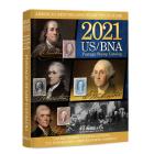 Us/Bna 2021 Stamp Catalog Cover Image
