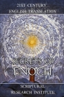 Secrets of Enoch Cover Image