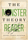 The Monster Theory Reader Cover Image