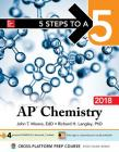 5 Steps to a 5: AP Chemistry 2018 Cover Image