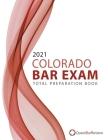 2021 Colorado Bar Exam Total Preparation Book Cover Image