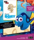 Incredibuilds: Finding Dory 3D Wood Model Cover Image