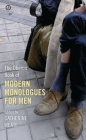 The Oberon Book of Modern Monologues for Men Cover Image