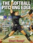 The Softball Pitching Edge Cover Image