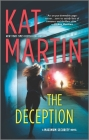 The Deception (Maximum Security) Cover Image