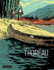 Thoreau: A Sublime Life Cover Image