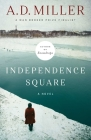 Independence Square: A Novel Cover Image