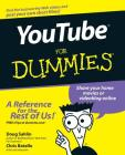 YouTube for Dummies Cover Image