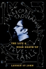 Hardcore Troubadour: The Life and Near Death of Steve Earle Cover Image