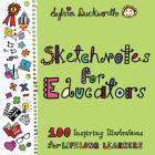 Sketchnote for Educators Cover Image
