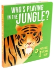 Who's Playing in the Jungle? Cover Image