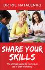 Share Your Skills Cover Image