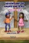 Adventures of Anansi and Sewa: Rainy Day: Rainy Day Cover Image