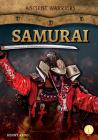 Samurai (Ancient Warriors) Cover Image