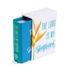 The Lord is My Shepherd (Tiny Book) Cover Image