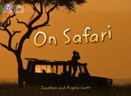 On Safari (Collins Big Cat) Cover Image