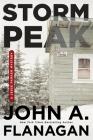 Storm Peak (A Jesse Parker Mystery #1) Cover Image