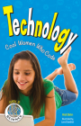 Technology: Cool Women Who Code (Girls in Science) Cover Image