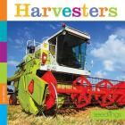 Harvesters (Seedlings) Cover Image