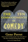 The Ten Commandments of Comedy Cover Image