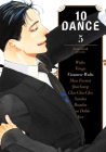 10 DANCE 5 Cover Image