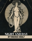 Night and Day by Virginia Woolf Cover Image