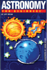 Astronomy For Beginners Cover Image