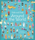 Hide-And-Seek Around the World Cover Image