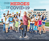 Our Heroes of Covid-19 Cover Image