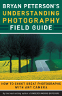 Bryan Peterson's Understanding Photography Field Guide: How to Shoot Great Photographs with Any Camera Cover Image