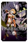 Overlord, Volume 3 Cover Image