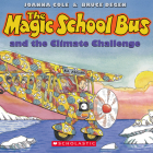 The Magic School Bus and the Climate Challenge - Audio Cover Image