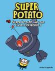 Super Potato and the Castle of Robots: Book 5 Cover Image