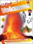 DKfindout! Volcanoes (DK findout!) Cover Image