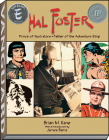 Hal Foster - Prince of Illustrators Cover Image
