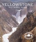 Yellowstone National Park (Tiny Folios) Cover Image