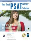 Your Total PSAT/NMSQT Solution [With CDROM] Cover Image